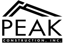 Peak Construction, Inc.